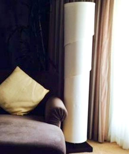 Hotel Surplus Furniture Hotel Surplus: St.Regis Floor Lamp