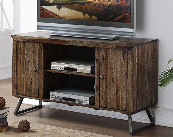 Hotel Surplus Keystone Rustic TV Stand